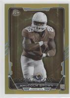 Malcolm Brown [Noted] #/399
