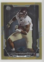 Devin Funchess #/399