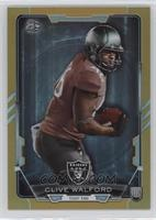 Clive Walford #/399