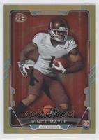Vince Mayle #/399