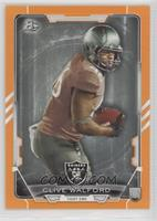 Clive Walford #/299