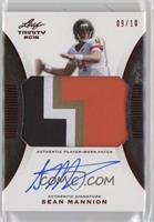 Sean Mannion #/10