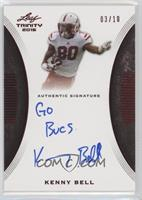 Kenny Bell /10