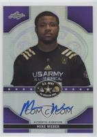 Mike Weber /15