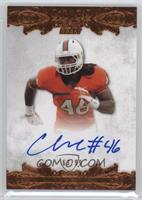 Clive Walford #63/99