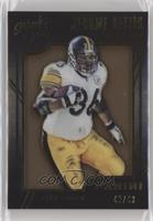 Jerome Bettis /49
