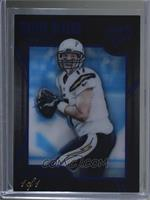 Philip Rivers [Noted] #/1