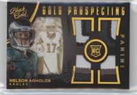 Nelson Agholor #/49