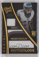 Nelson Agholor /49