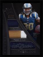 Todd Gurley II [Noted] #/99