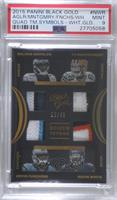 Nelson Agholor, Ty Montgomery, Devin Funchess, Kevin White [PSA9MIN…