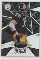 Immortals - Joe Greene #/1