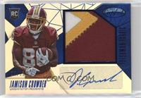 Freshman Fabric - Jamison Crowder /99