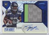 Freshman Fabric - Tyler Lockett /99