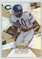 Immortals - Gale Sayers /25
