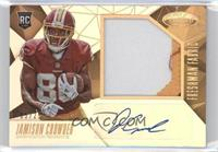 Freshman Fabric - Jamison Crowder /25