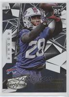 Rookies - Ronald Darby #/999