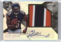 Freshman Fabric - Jeremy Langford /799