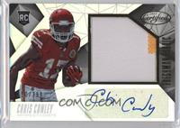 Freshman Fabric - Chris Conley /399