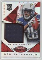 Melvin Gordon #/249