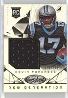 Devin Funchess /799