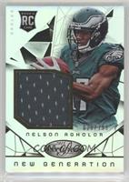 Nelson Agholor /799
