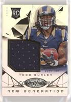 Todd Gurley #/799