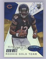 Kevin White /99 [NearMint‑Mint+]