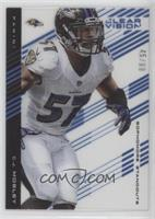 C.J. Mosely #/99