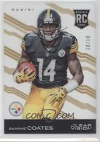 Sammie Coates (Left Hand at Thigh) #/10