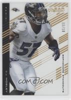 C.J. Mosely #/10