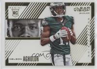 Nelson Agholor /10