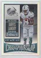 Jarvis Landry #/99