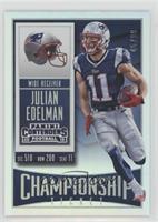 Julian Edelman /99