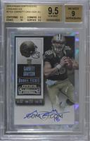Rookie Ticket RPS - Garrett Grayson (Base) [BGS 9.5 GEM MINT] #/…