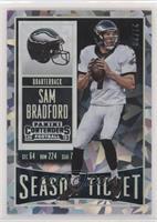 Sam Bradford #21/23