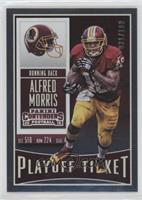 Alfred Morris #/199