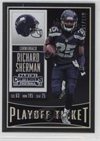 Richard Sherman #/199