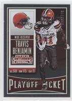 Travis Benjamin #/199