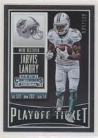 Jarvis Landry #/199