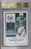 Rookie Ticket RPS - DeVante Parker (Base) [BGS 9.5 GEM MINT]