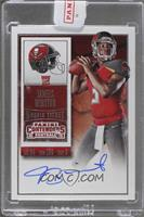 Rookie Ticket RPS - Jameis Winston (Base) [Uncirculated]