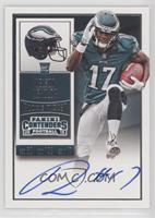 Rookie Ticket RPS - Nelson Agholor (Base)
