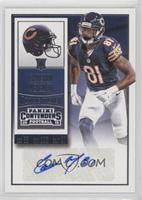 Rookie Ticket - Cameron Meredith