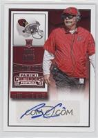 Coaches Ticket - Bruce Arians