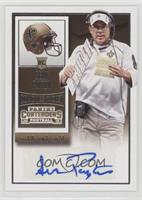 Coaches Ticket - Sean Payton