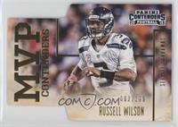 Russell Wilson #/199