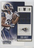 Todd Gurley #/199