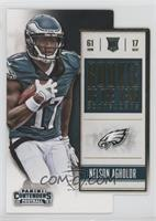 Nelson Agholor #/199