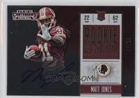 Matt Jones /25